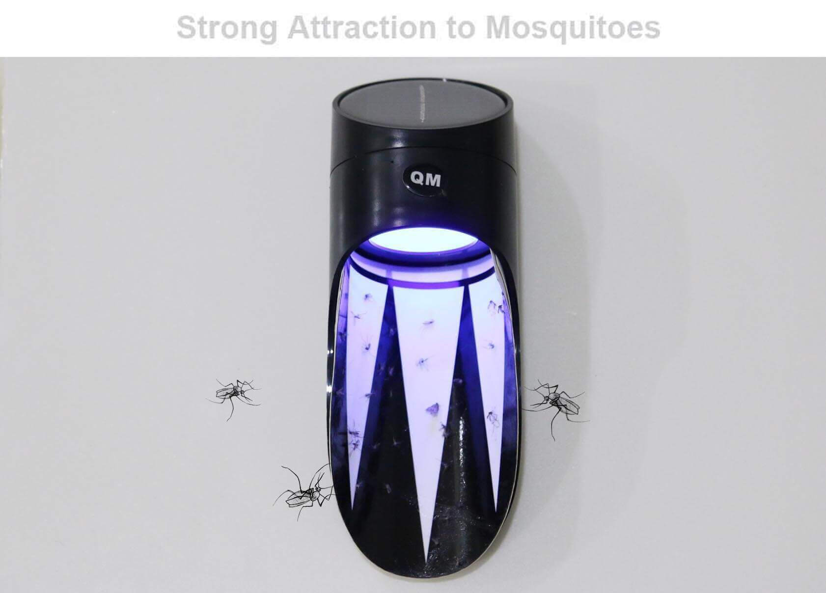 This is The Best Outdoor Insect Killer in QM  - mosquito
