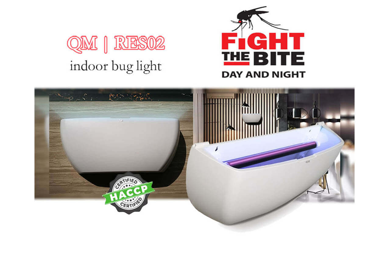 indoor bug light