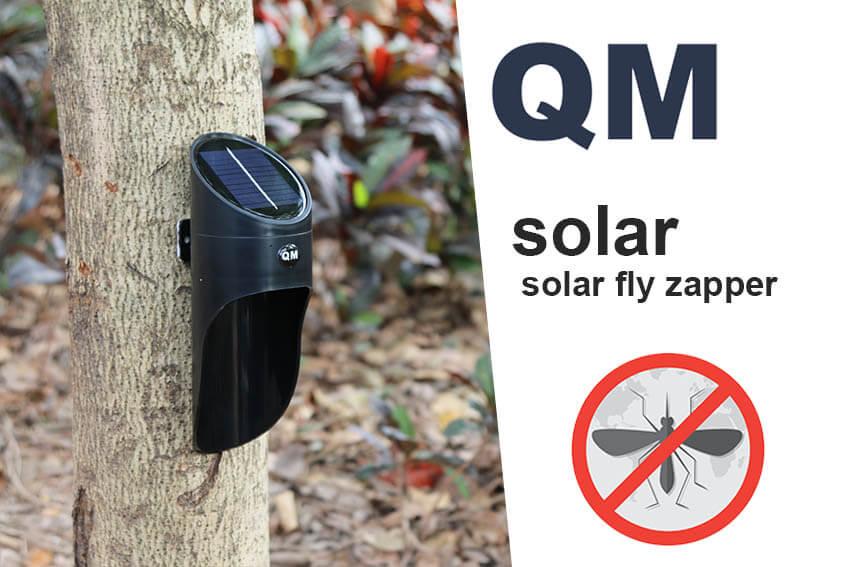 2019 四月 1 - moskiller news solar mosquito killer,solar insect trap